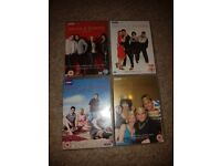 Gavin and Stacey boxsets