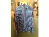 Ted baker designer shirt