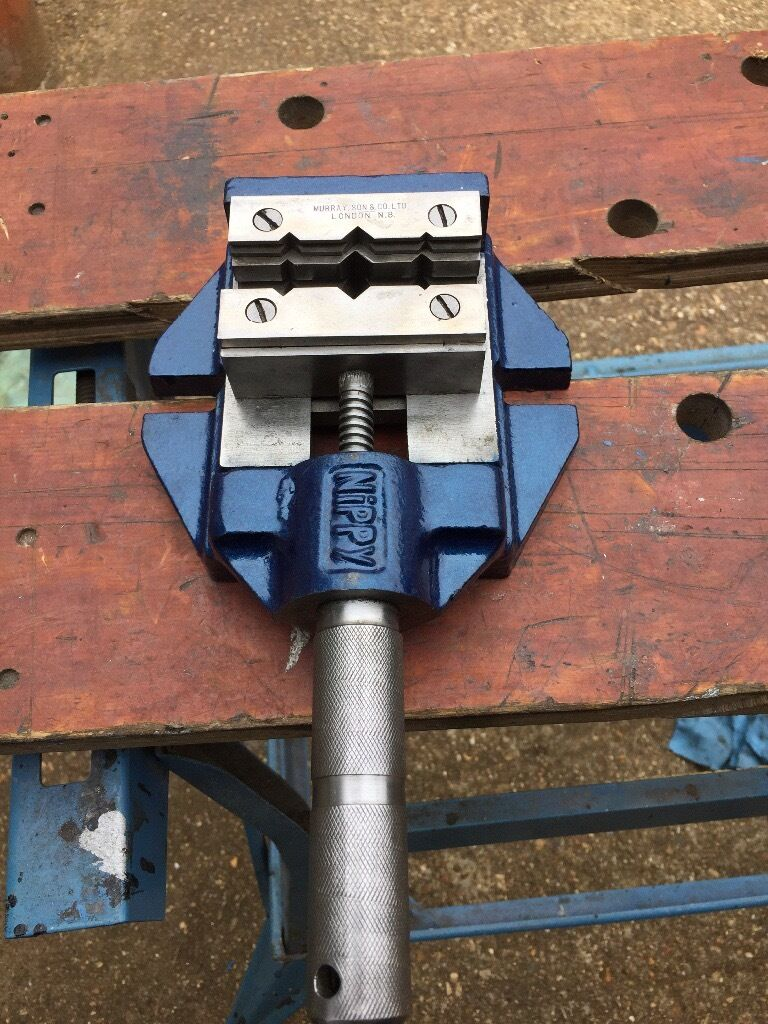ENGINEERING NIPPY VICE in Hove East Sussex Gumtree : 86 from www.gumtree.com size 768 x 1024 jpeg 156kB
