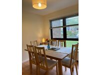 Home Away From Home - Delightful 2 bedroom flat (Meadows/Newington/University)