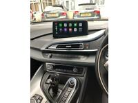 Bmw f-series i8 m3 nbt CarPlay interface supplied & fitted