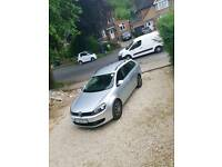 Volkswagen Golf Estate 1.6 TDI BlueMotion PCO Ready