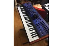 Dave Smith Instruments Polyevolver PE Keyboard