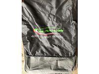 Maver Platinum Double Net Bag