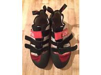 FREE: Size 12 Climbing Shoes