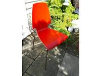Ikea Dining Chairs x4