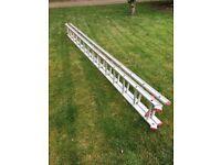Ladder (Aluminium) used - good condition
