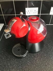 Nescafé Dolce Gusto - used only a handful of times