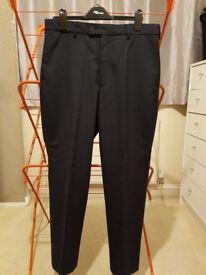 Men's suit trousers/pants