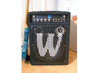 Warwick Take 12.1 Bass Combo