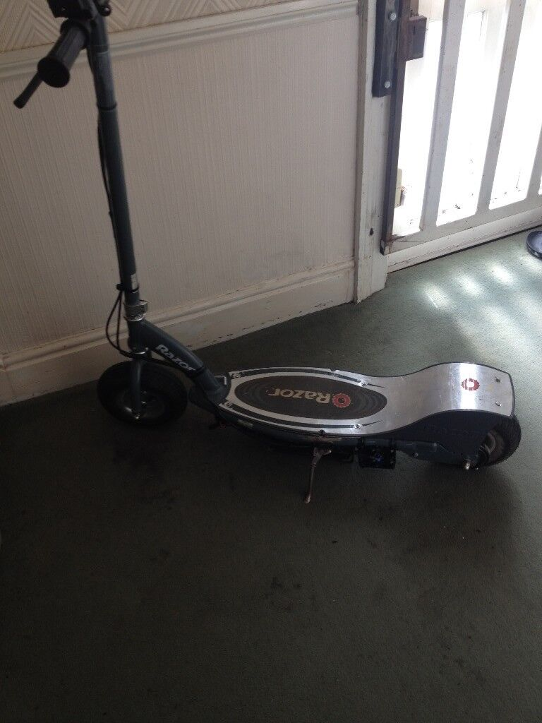 36v razor electric scooter 20mph very fast