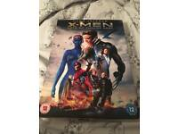 X - Men: Days of Future Past - DVD - used