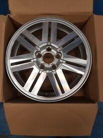"""ford focus c-max allay wheels 16"""""""