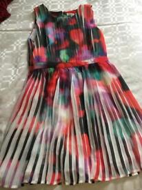 Girls French connection dress