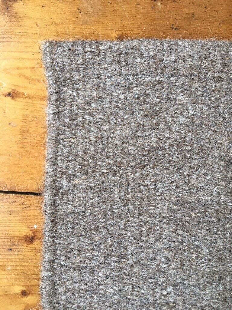 Pair Of Lovely Rugs From B Q In