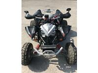 Polaris outlaw 500cc quad
