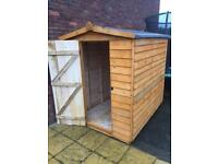 !!JANUARY SALE!! STRONG GARDEN SHEDS!!