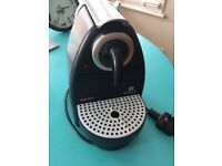 Nespresso Krups Coffee Machine XN2001. Good condition.