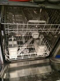 Pre-owned Brandt dishwasher