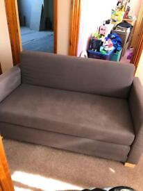 IKEA bed settee