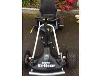 Kettler Go Kart