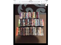 130 dvd collection