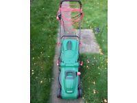 Qualcast 1400W Electric Rotary Lawn Mower