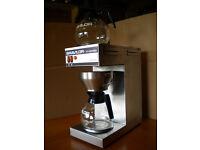 Bravilor - Mondo Commercial Filter Coffee Maker