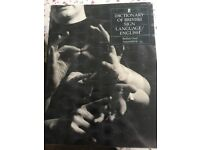Dictionary of British Sign Language