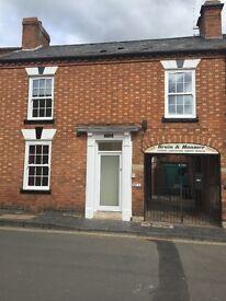 Studio/bedsit central Stratford upon Avon