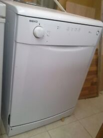 dishwasher fully working 50.00 o.v.n.o.