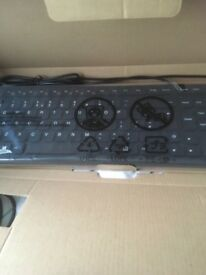 Brand new boxed keyboard