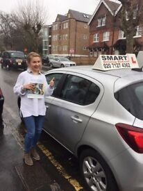 Smart Driving School, Instructor Provides Driving Lessons in Plaistow,Stratford * Manual Car Only*