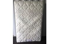 Bargain (Small Double) Luxury Mattress, Clean Condition, Free Delivery In Norwich,