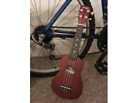Brand New Soprano Ukulele (with bag) for Sale