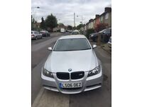 Automatic diesel BMW M tech face lift Year MOT(no advisort), very good condition for age and mileage