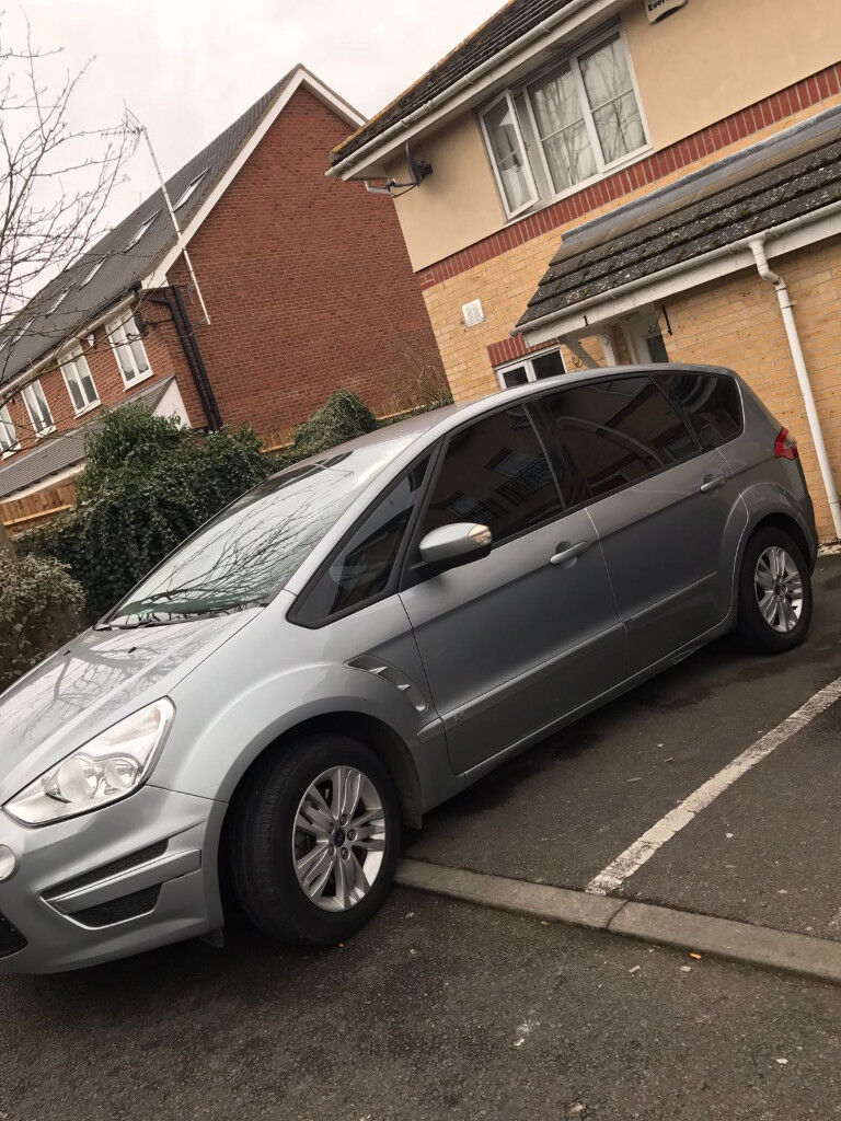 FORD S-MAX 2010 for Sale