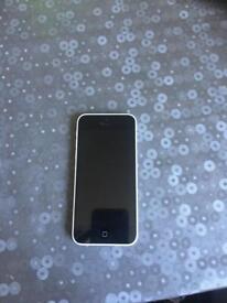 iPhone 5c 16gb. £80