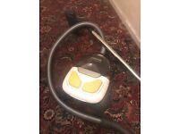Vacuum Cleaner - Zanussi CyclonClassic