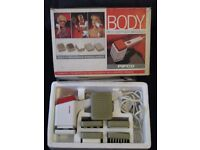Vintage Pifco body massager