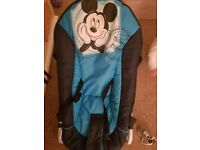 Mickey mouse rocker