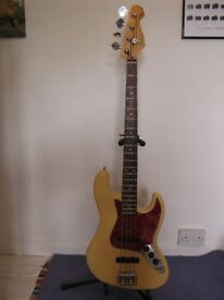 Wanted: Unwanted Electric Guitars, Electric Bass Guitars and Acoustic Guitars