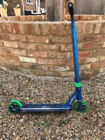 Sacrifice Scooter For Sale