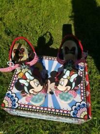 Irregular choice Disney shoes