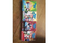 Family Guy Boxsets