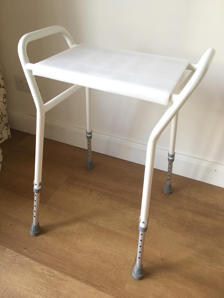 Aidapt Shower stool aid