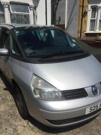 Espace for sale