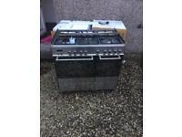 cooker oven hob fridge freezer uplift now edinburgh