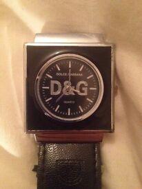 Ladies Dolce & Gabbana Watch