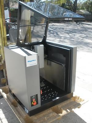 2012 Rigaku Desktop Alchemist Liquid Handling System Excellent Condition